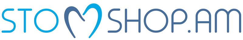 StomShop Logo